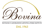 Bovina di Daniela Bovina - Bovina di Daniela Bovina