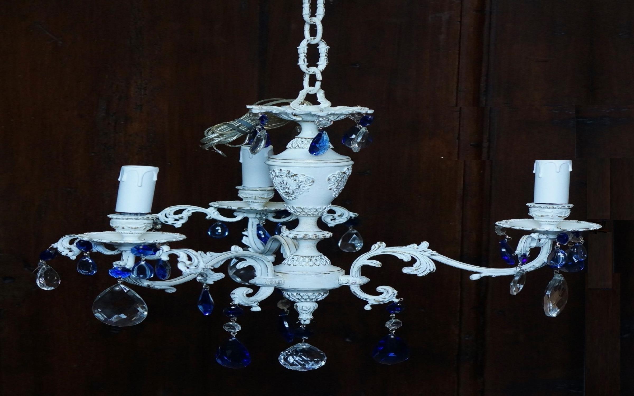 Lampadari Per Casa Al Mare bovina di daniela bovina - lampadari / lampioni / rosoni